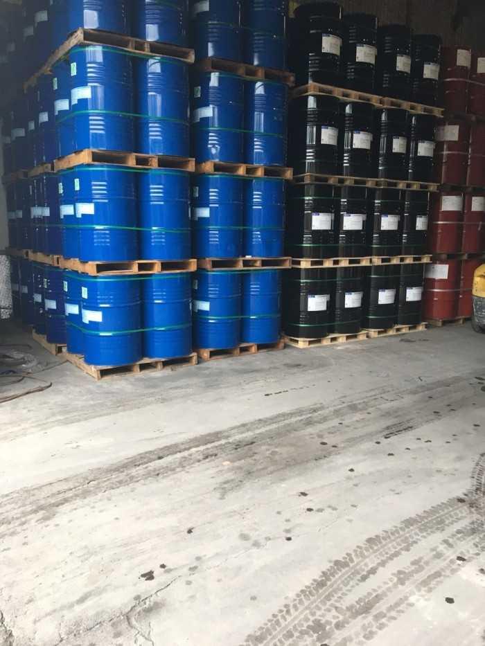 Nhà cung cấp hóa chất Polyurethane chống thấm