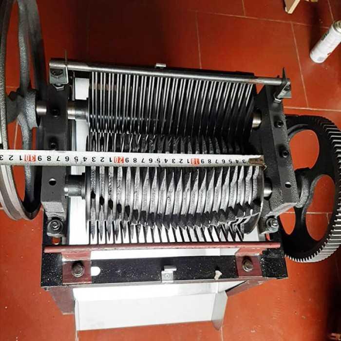 máy cắt cá công nghiệp