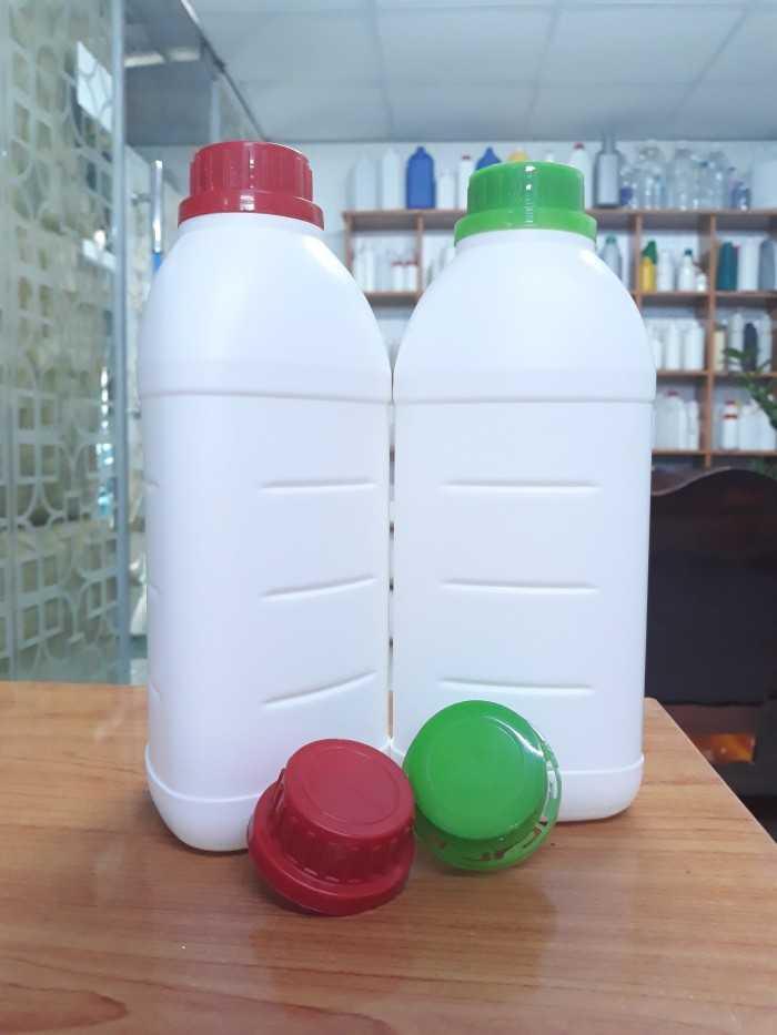 Sản phẩm chai nhựa HDPE, hộp nhựa, chai nhựa PET TPHCM giá rẻ