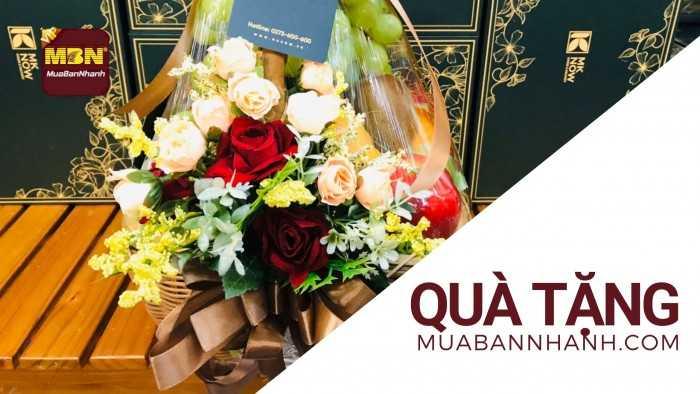 Quà tặng MuaBanNhanh