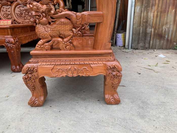 Mẫu bàn ghế gỗ phòng khách hiện đại, mẫu bàn ghế phòng khách nhỏ, mẫu bàn ghế phòng khách gỗ hương quý hiếm mua ở dâu