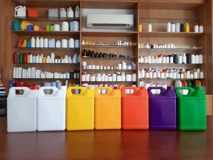 Sản xuất chai nhựa HDPE giá rẻ, giá chai nhựa HDPE sỉ, lẽ