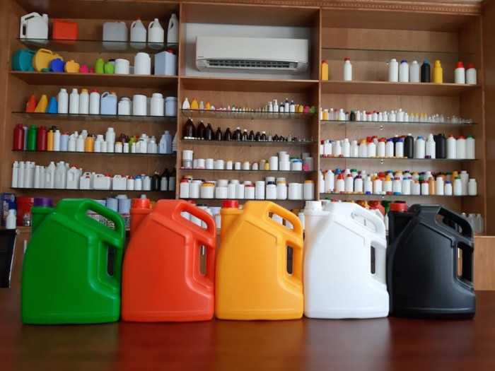 Chai nhựa HDPE nhiều dung tích đựng phân bón, thuốc BVTV, thú y, y tế, hóa chất tẩy rửa, hóa mỹ phẩm TPHCM