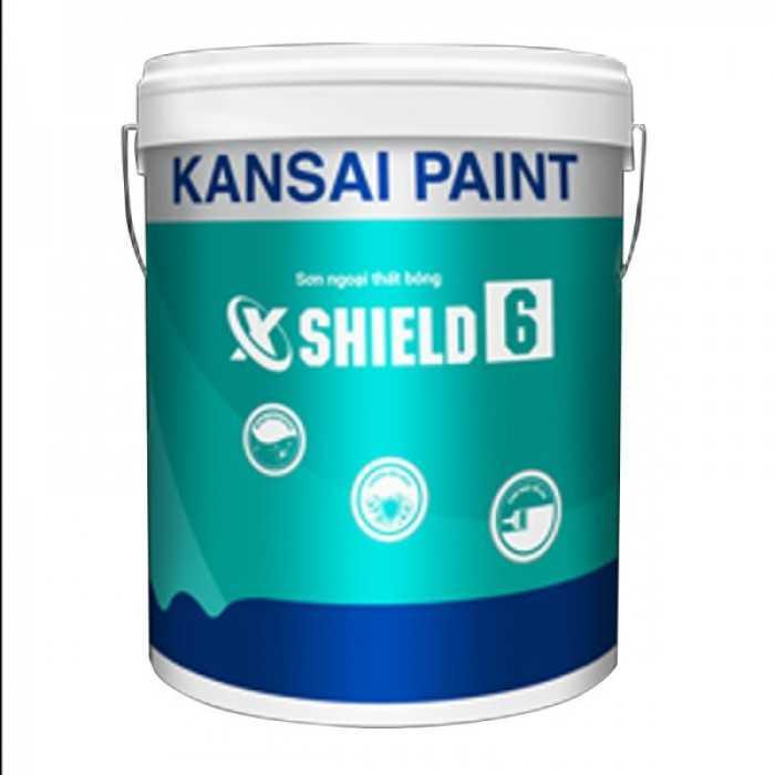 Mua sơn chống nóng, sơn chống nóng mái ở đâu tốt nhất trên MuaBanNhanh