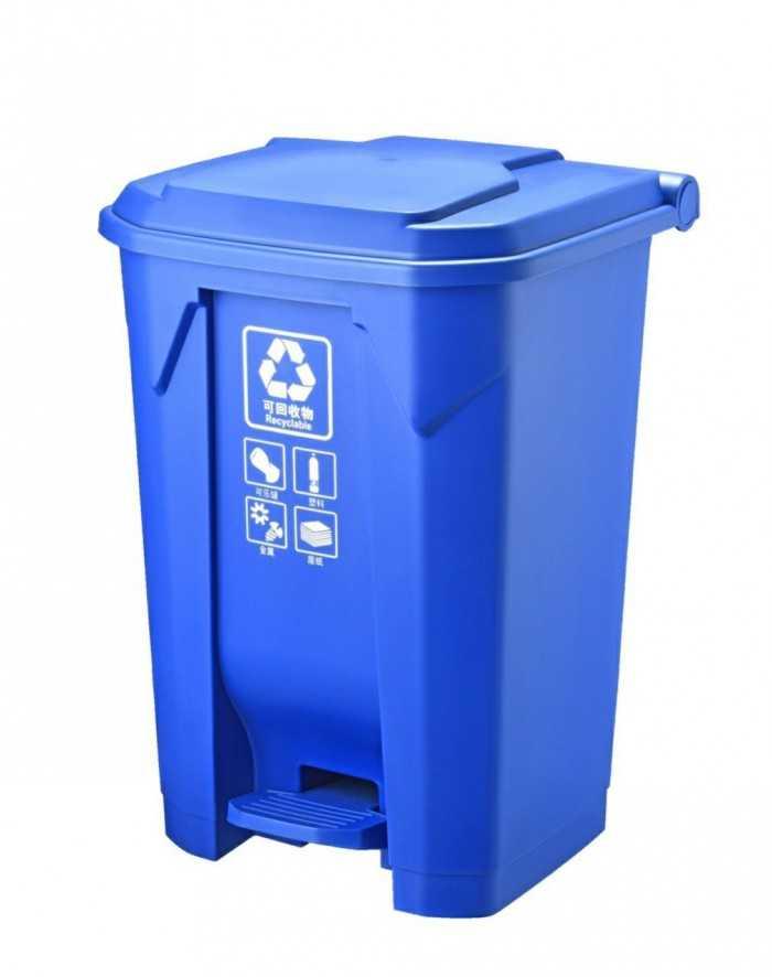 thùng rác 20l, thùng rác đạp chân 30l, thùng rác đạp chân đại giá tốt trên MuaBanNhanh