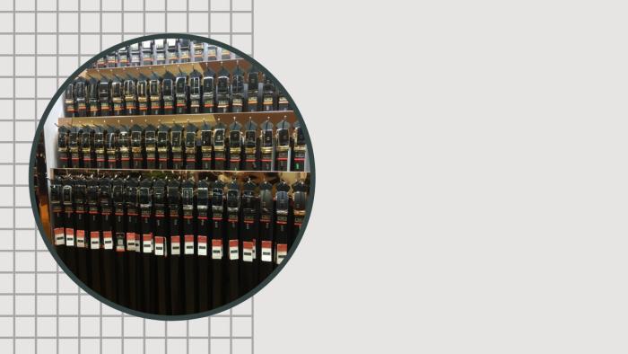 Xưởng chuyên sỉ dây nịt giá rẻ nhất TPHCM