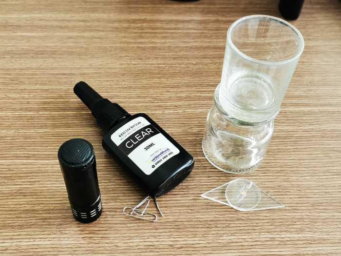Mua Sắm Nhanh cung cấp sỉ & lẻ keo UV dán kính, thép, mica... tại TPHCM gửi hàng đi toàn quốc trên MuaBanNhanh