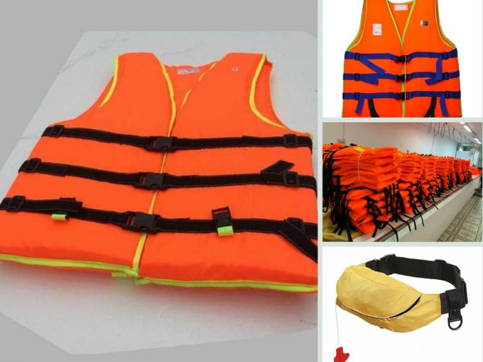 Mua áo phao cứu hộ giá sỉ TPHCM - Giá áo phao cứu hộ người lớn từ xưởng sản xuất só lượng lớn
