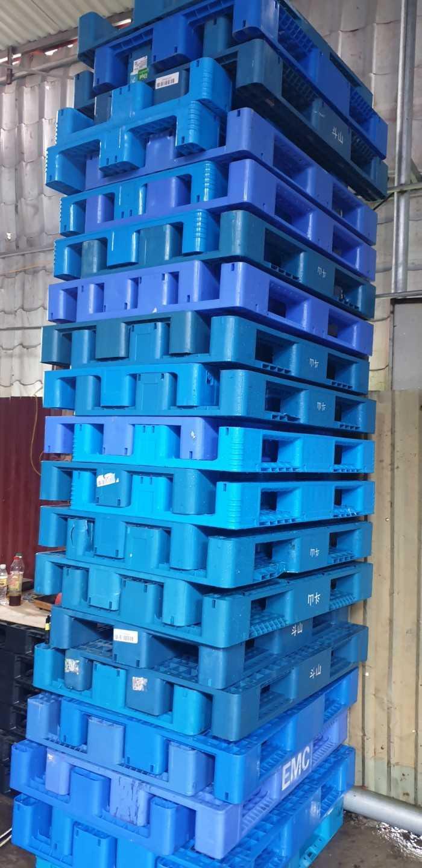 Bán pallet nhựa Băc Ninh giá rẻ, chất lượng, đủ kích thước