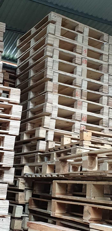 công ty pallet gỗ bắc ninh, công ty sản xuất pallet gỗ ở bắc ninh