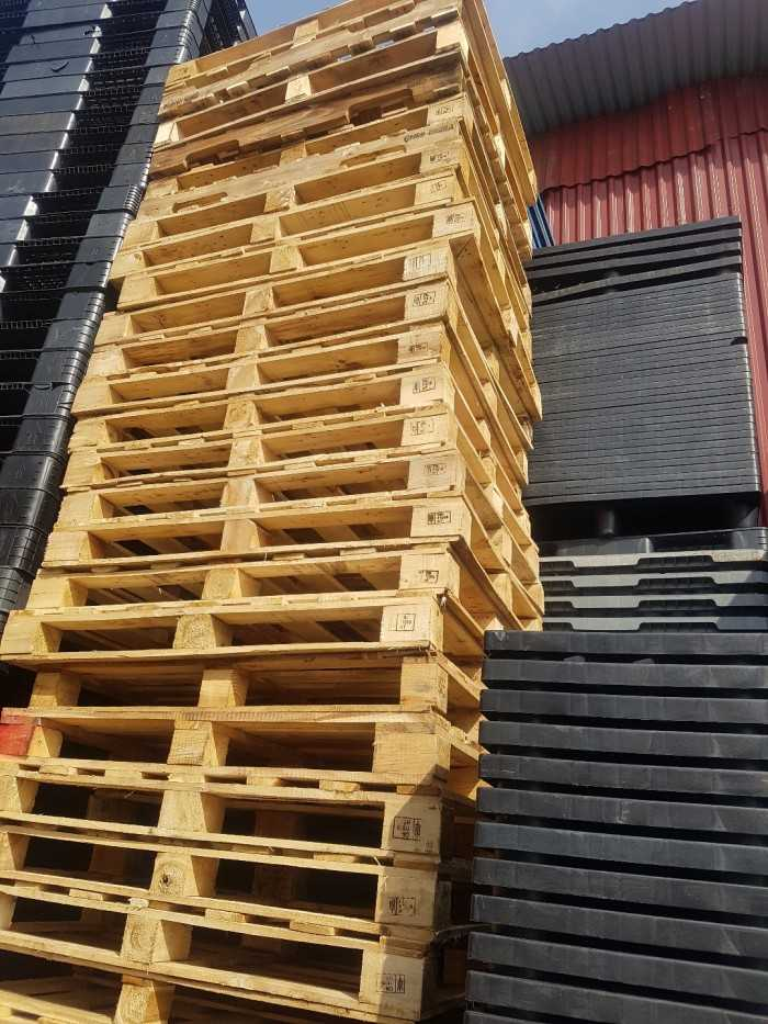 Mua Pallet gỗ Bắc Ninh, Pallet gỗ, mua Pallet gỗ Bắc Ninh ở đâu tốt nhất?