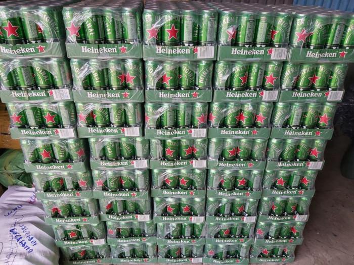 Bia nhập khẩu HCM, shop bia nhập khẩu