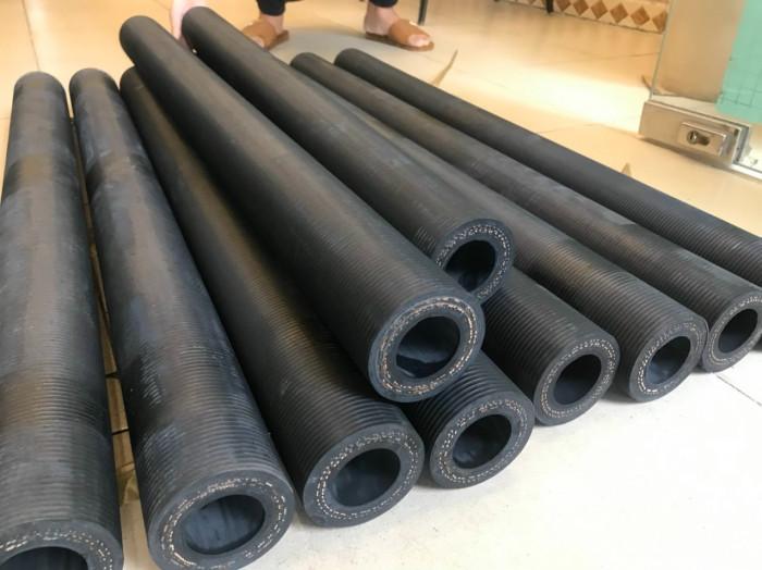 Phân phối các loại ống nhựa có lõi kẽm, ống hút bụi PVC, ống cao su, ống gió mềm vải, mềm nhôm có bảo ôn, không bảo ôn
