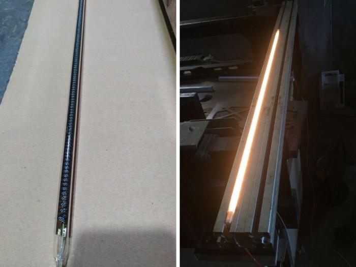 Bóng sấy, bóng đèn sấy sơn, bóng đèn sấy khô, bóng đèn sấy nhiệt công nghiệp giá rẻ tại TPHCM