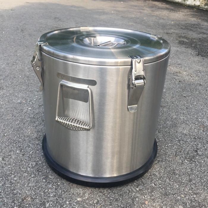 Mua bán thùng inox giữ nhiệt tại TPHCM