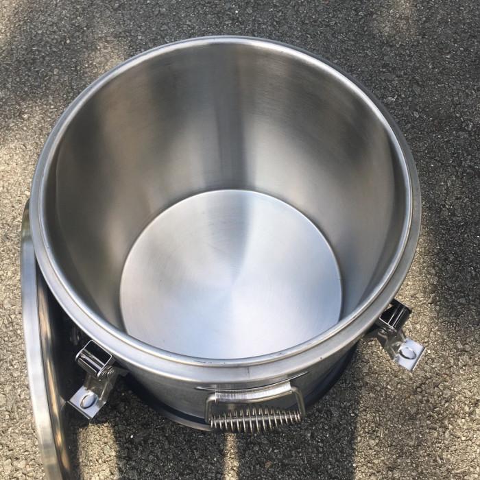Thùng inox giữ nhiệt đựng cơm canh, soup, cháo