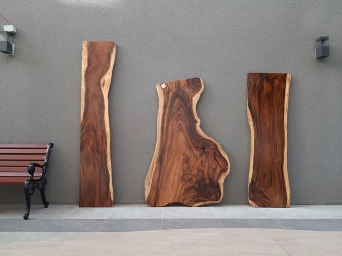 Bán mặt bàn gỗ nguyên khối giá rẻ
