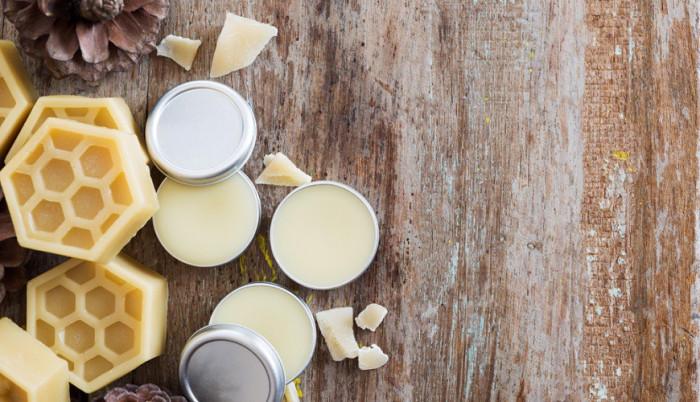 Son môi sáp ong dầu dừa, son dưỡng môi sáp ong, son dưỡng môi sáp ong dầu dừa, làm son dưỡng môi từ dầu dừa và sáp ong