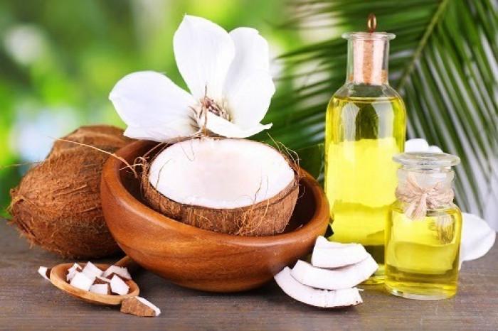 Dầu gội đầu dừa có tốt không, hướng dẫn cách gội đầu bằng dầu dừa, cách làm dầu dừa gội đầu, dầu gội đầu hương dừa, gội đầu từ dầu dừa