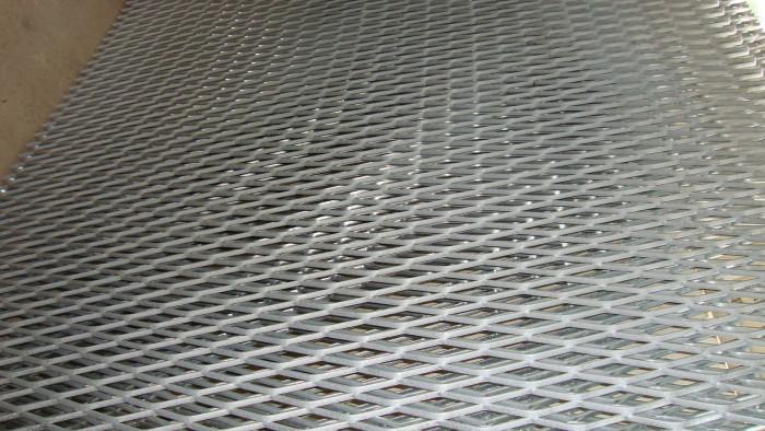 Lưới kéo giãn hình thoi giá rẻ tại TPHCM