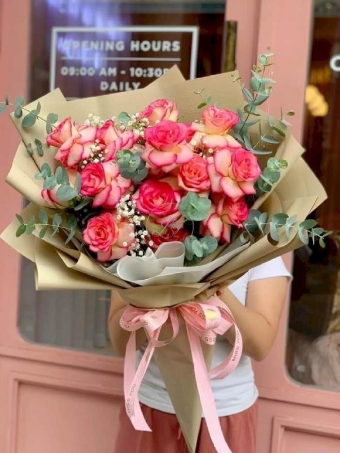Kinh doanh hoa tươi có lãi không?