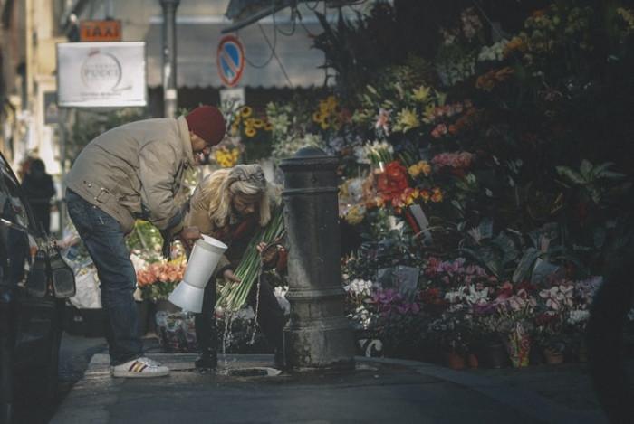 Thuê mặt bằng mở cửa hàng kinh doanh hoa tươi
