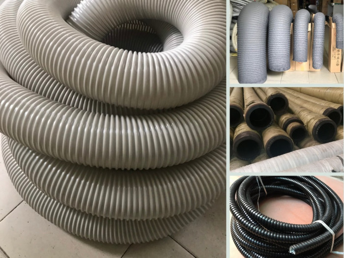Top 5 loại ống nhựa công nghiệp bán chạy tại các tổng đại lý phân phối Hà Nội