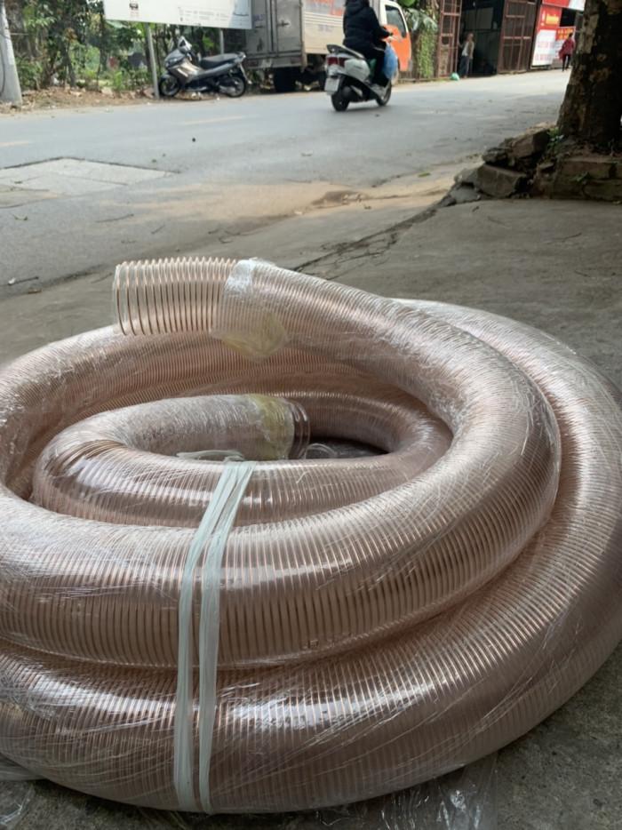 Địa chỉ bán ống hút mùi công nghiệp, ống gió hút mùi công nghiệp, ống thông gió công nghiệp nhà xưởng tại Hà Nội