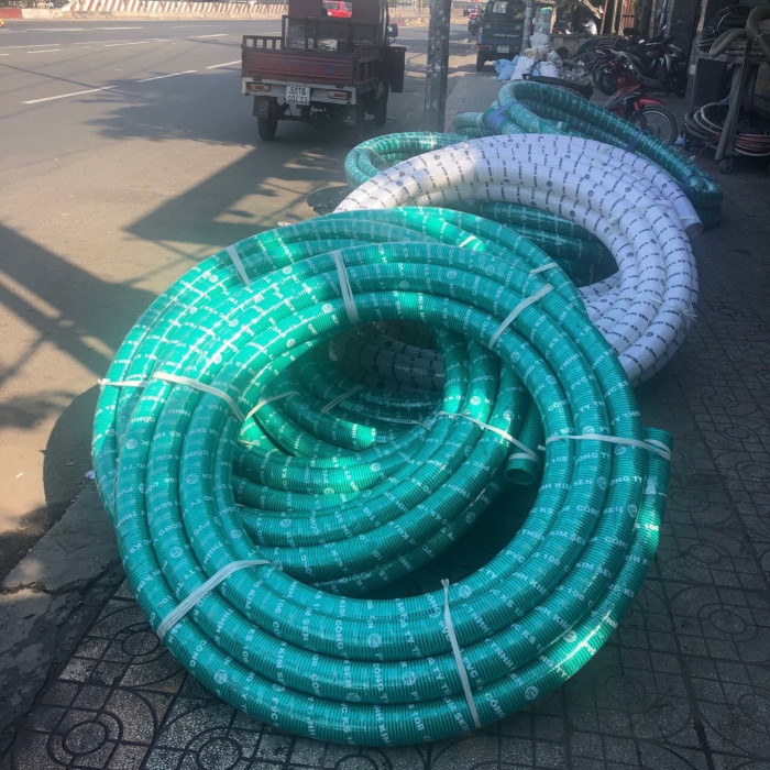 Ống nhôm công nghiệp, ống ga công nghiệp, ống bơm nước công nghiệp giá rẻ tại Hà Nội