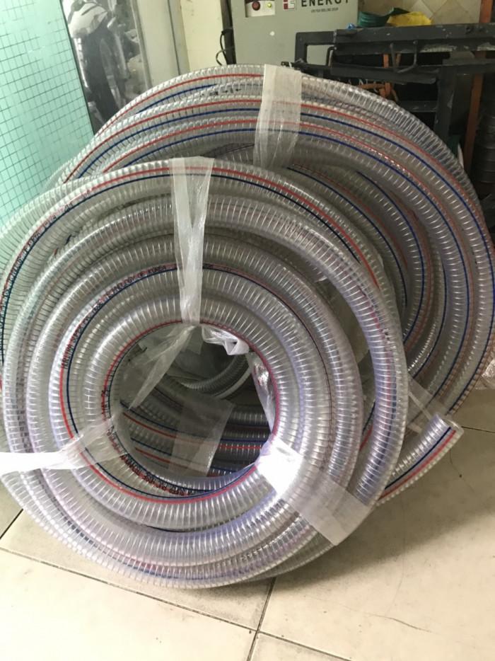 5 loại ống nhựa công nghiệp bán chạy
