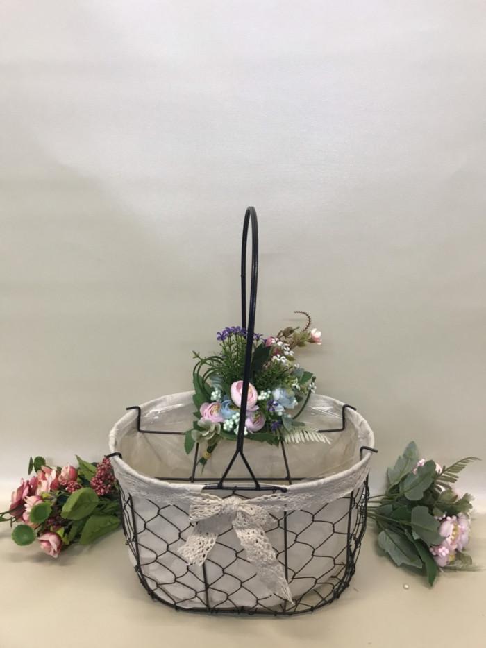 Giỏ, lẵng, hộp, kệ cắm hoa