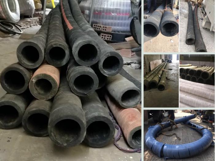Nhà phân phối ống cao su lõi thép bơm bê tông Hà Nội - báo giá trực tiếp, tư vấn kích thước, giao toàn quốc