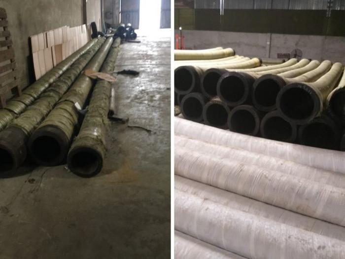 bán ống bơm bê tông HCM