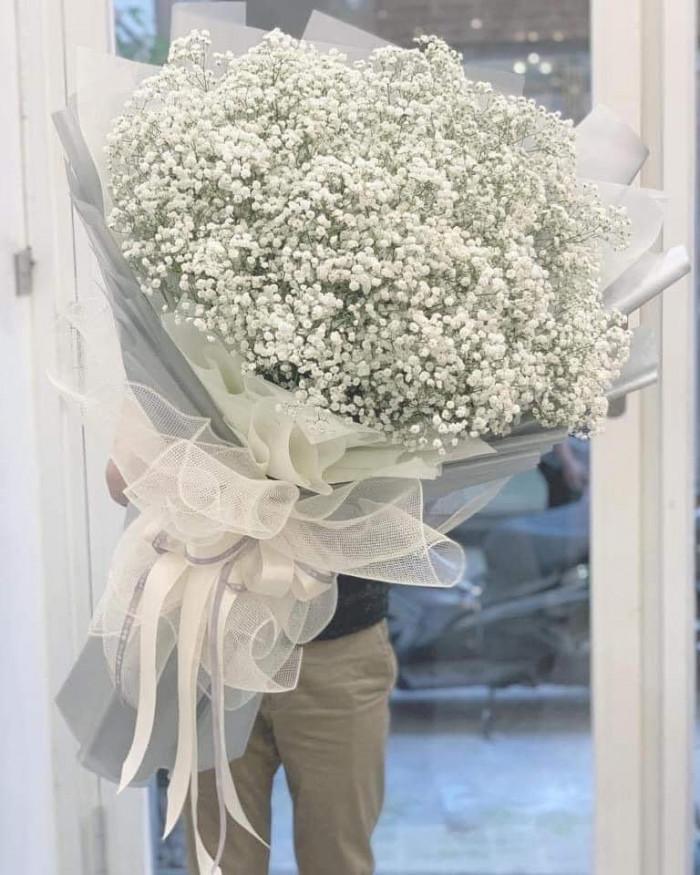 Giấy gói hoa Hàn Quốc