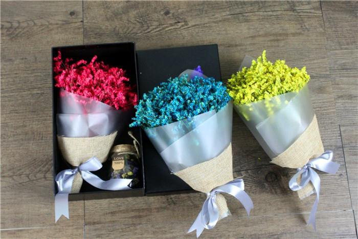 Giấy gói hoa khô