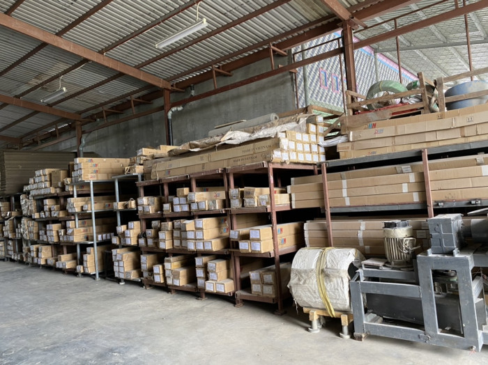 Nẹp nhựa, nẹp góc, nẹp ốp gạch giả đá, nẹp kim loại, nẹp inox giá rẻ tại TPHCM