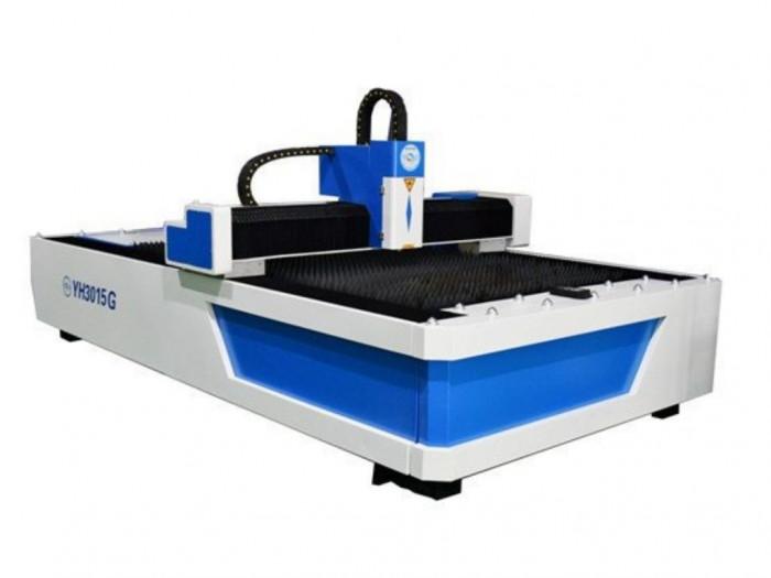 Máy cnc laser fiber, máy cắt laser fiber cũ