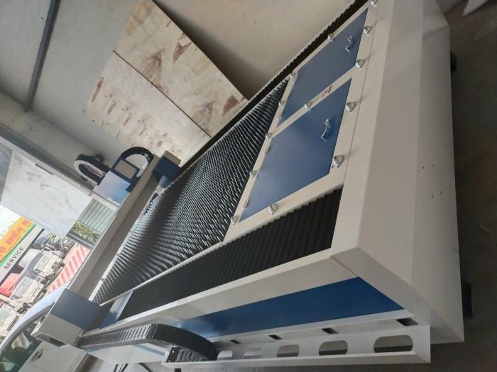 Máy khắc cnc laser fiber