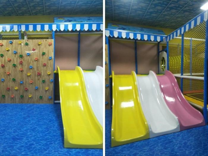 Cầu trượt cho bé trong nhà, cầu trượt cho bé tại Đà Nẵng, đồ chơi cầu trượt cho bé giá rẻ