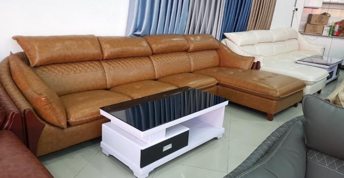 Sofa đen, sofa trắng, sofa đẹp tại TPHCM