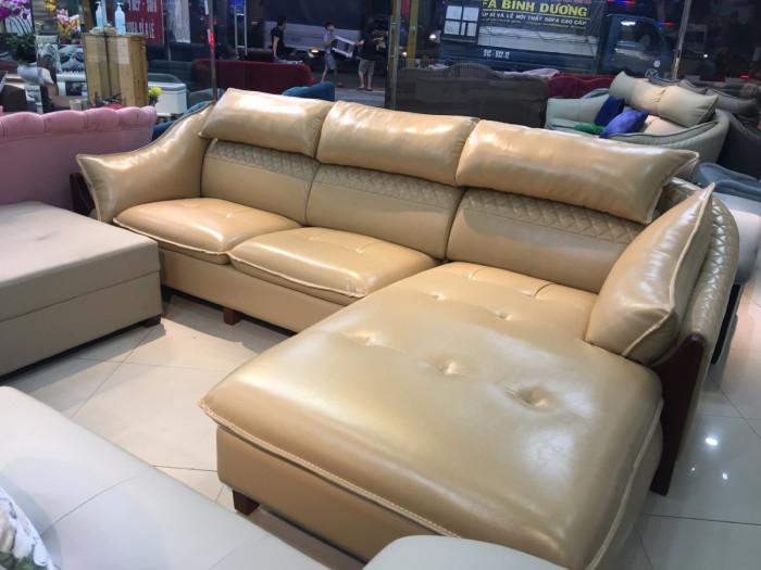 Mua sofa da