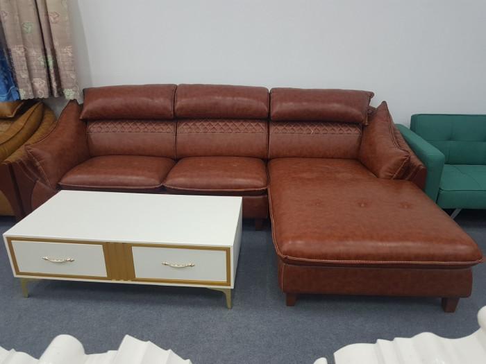 Sofa da mini