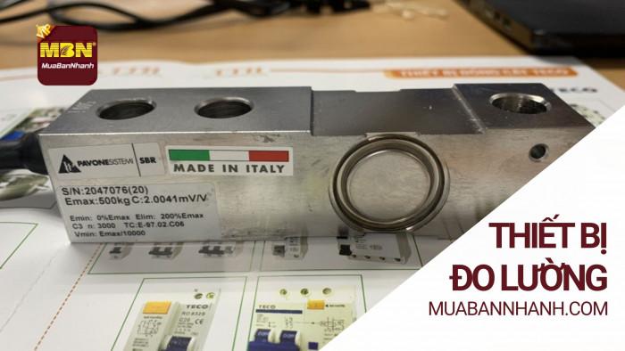 Mua bán thiết bị đo lường điện, nhiệt, khí, khoảng cách, công suất