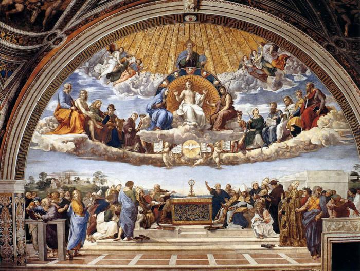 Tranh Công giáo 3D