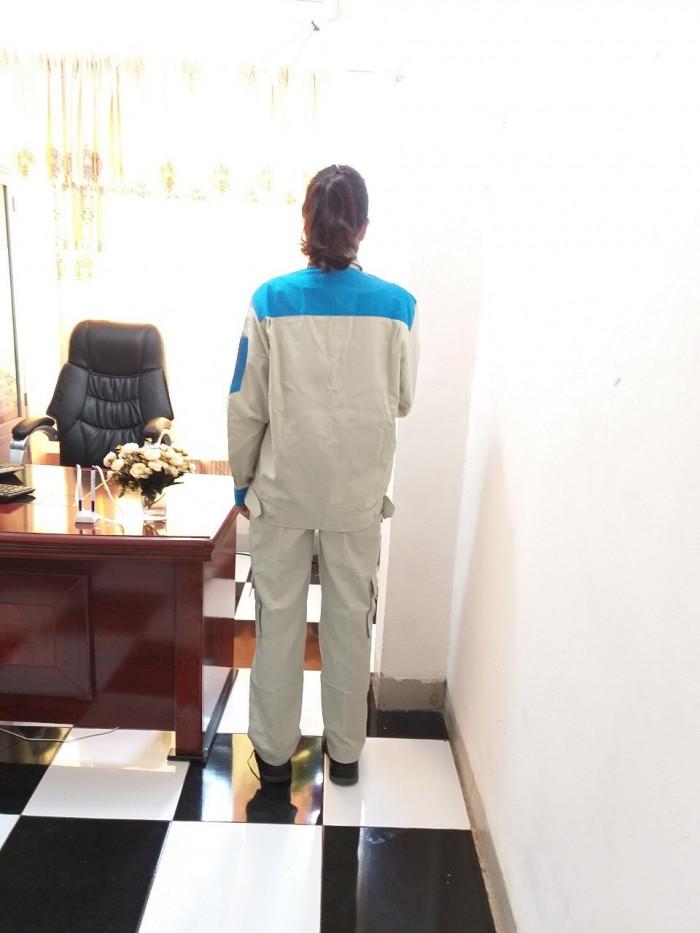 Cung cấp đồ bảo hộ lao động tại Hà Nội