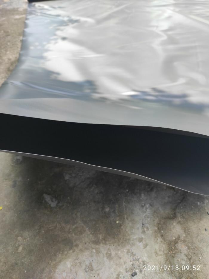 Vật tư màng chống thấm HDPE, băng cản nước