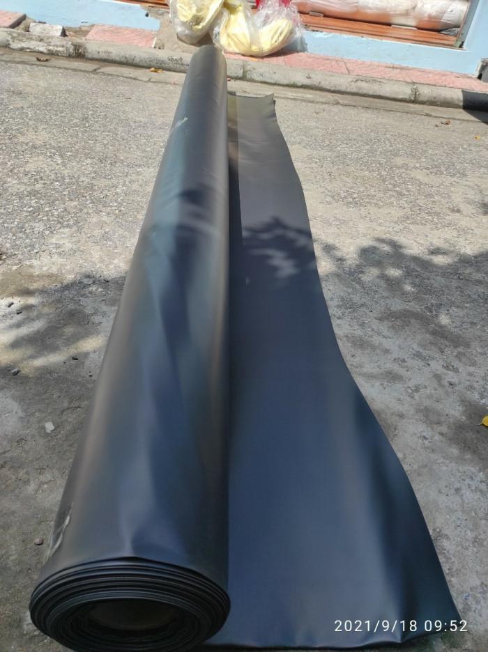 Ứng dụng thi công màng chống thấm HDPE