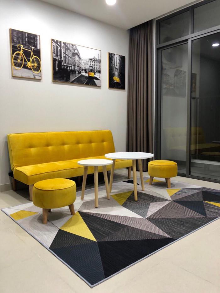 Bộ ghế sofa đơn giản, bộ sofa đơn giản, bộ bàn ghế sofa đơn giản