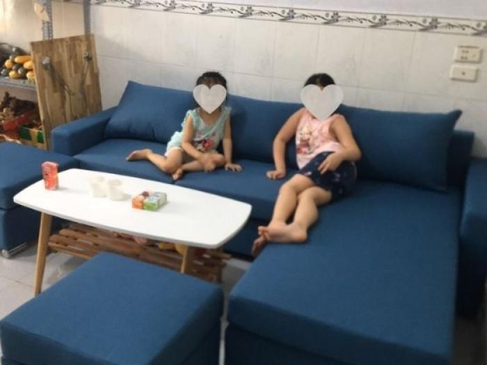 Sofa chung cư đơn giản, các mẫu sofa đơn giản
