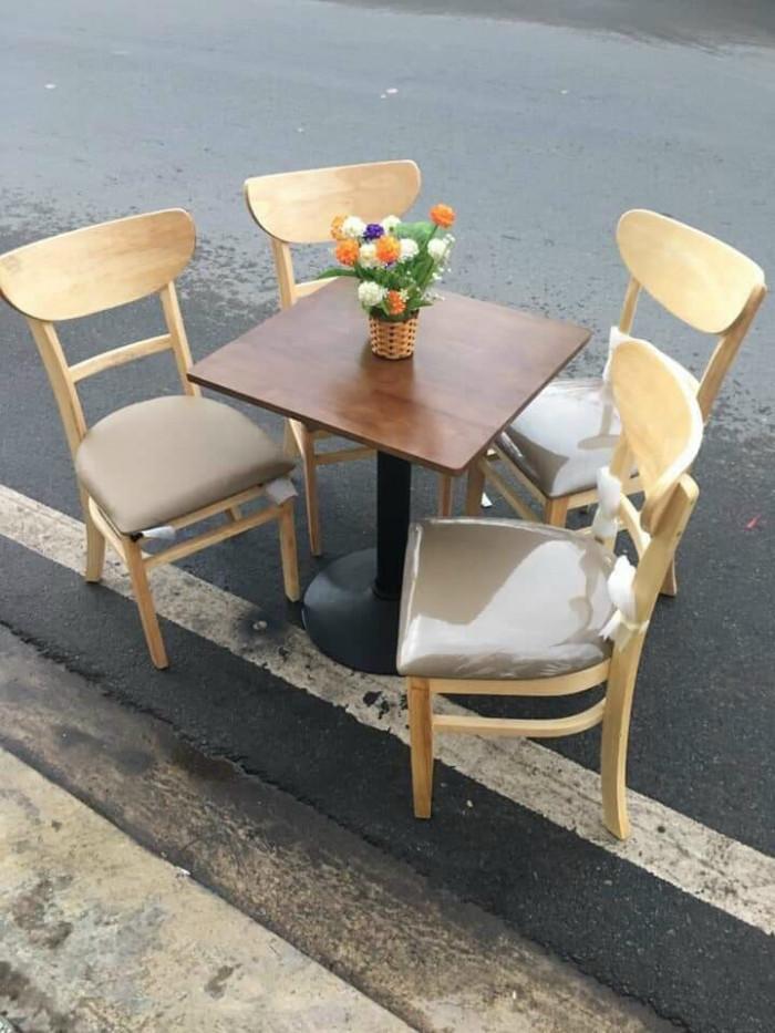 Bàn ghế cafe TPHCM, bàn ghế bán cà phê